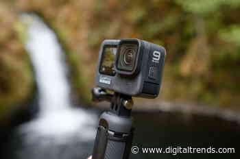 Best Prime Day GoPro deals
