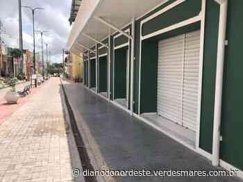 Com aumento de 17% nos casos de infecção em uma semana, Lavras da Mangabeira decreta lockdown - Diário do Nordeste