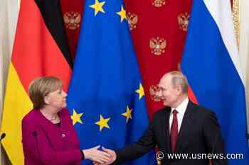 EU Leaders to Discuss Russia, Climate and COVID19 on May 25