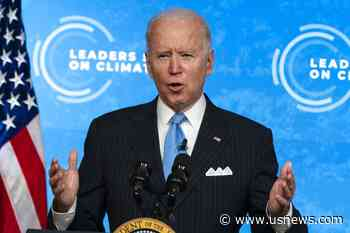Biden: Addressing Climate Change Means Creating New Jobs