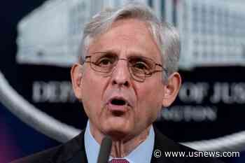 U.S. Police Groups to Meet With Garland as Minneapolis Review Begins