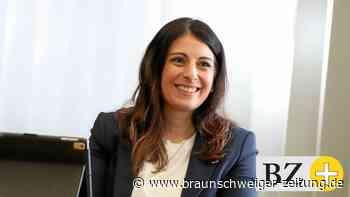 Neue VW-Betriebsratschefin Cavallo: Ich komme ins Ziel
