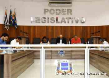Câmara de Porto Feliz – SP abre novo Concurso público: Até R$ 1.845,24 - Notícias Concursos