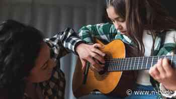Immer in der Abwärtsspirale: Erziehung kann negative Denkmuster fördern