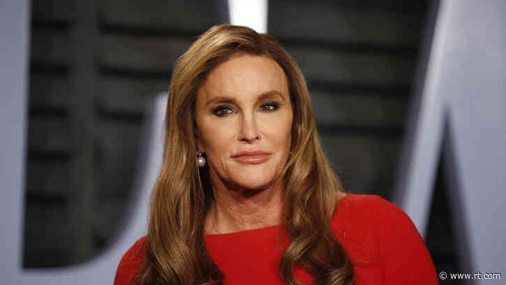 'I'm in': Caitlyn Jenner signs paperwork, will run for governor of California