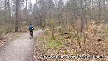 Fahrradtour durch Querum und Hondelage