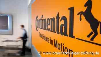 Erstes Quartal: Continental schneidet wieder deutlich besser ab