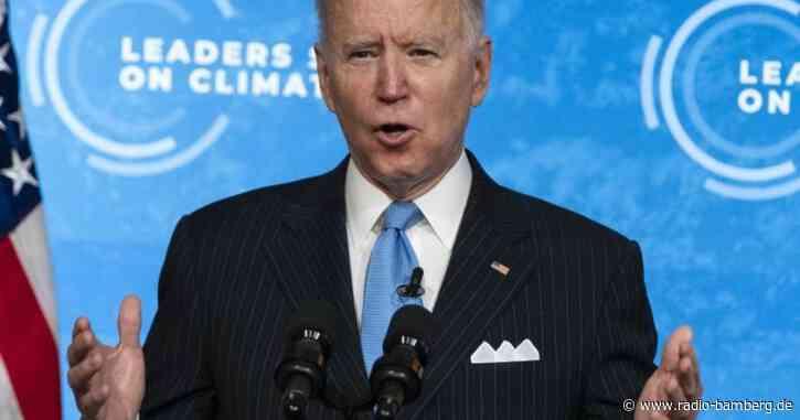 Biden: Kampf gegen Klimakrise birgt wirtschaftliche Chancen