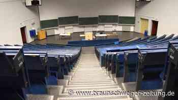 Ausnahmen an Hochschulen?: Notbremse: Studium wird wohl nicht ganz heruntergefahren