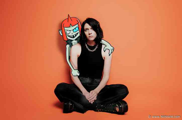 LGBTQuestionnaire: Get To Know Alt-Pop Rebel K.Flay