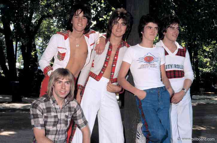 Forever No. 1: Bay City Rollers' 'Saturday Night'
