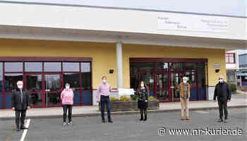 Lions Club Rhein-Wied unterstützt Bläserklasse der Konrad-Adenauer-Schule - NR-Kurier - Internetzeitung für den Kreis Neuwied