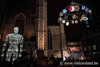 De Zuidrand beleeft 'De Nacht' tijdens Erfgoeddag (Zandhoven) - Het Nieuwsblad
