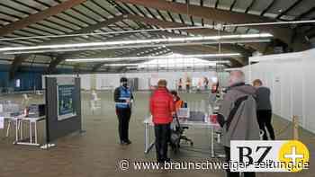 Zusätzliche Impfaktion am Wochenende startet in Wolfenbüttel