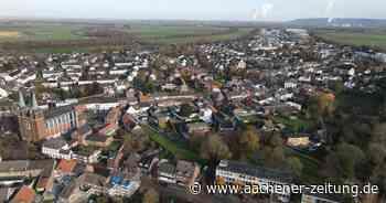 Erfolgreiche Sanierung: Aldenhoven 2021 wohl mit Haushalt ohne rote Zahlen - Aachener Zeitung