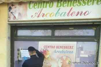 Garbagnate Milanese, giro di prostituzione in un centro massaggi cinese: denunciato proprietario - Fanpage.it