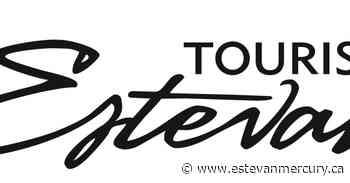 Tourism Estevan and Souris Valley Museum unveil a revamped Historical Walking Tour - Estevan Mercury