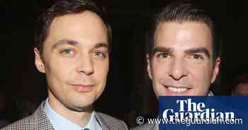 Jim Parsons and Zachary Quinto: 'Truman and Tennessee were lightning rods' - The Guardian