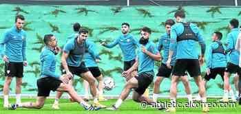 El Athletic de Marcelino vuelve al punto de partida y calca los resultados de Garitano - Athletic El Correo