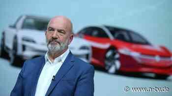"""""""Gereizt hat mich das immer"""": VW-Betriebsratschef wechselt die Seiten"""