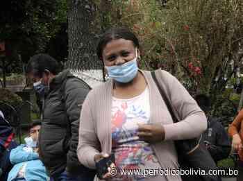 Flores convoca a Lluta a participar en elecciones - Periódico Bolivia