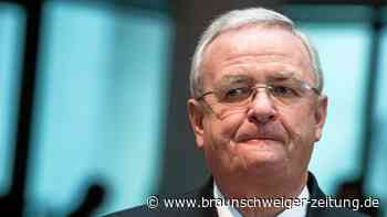 Bericht: VW will Milliarden-Schadenersatz von Winterkorn
