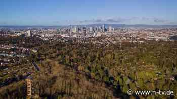 Corona regional betrachtet: Stadt oder Land - wo sind Inzidenzen höher?