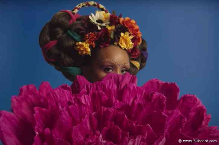 Lion Babe Drops Artful 'Frida Kahlo' Video: Watch
