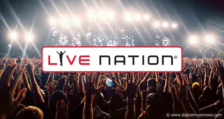 Live Nation Launches 'Green Nation Touring Program'