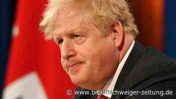 Dyson-Gate: Schwere Vorwürfe gegen Boris Johnson von Ex-Vertrauten
