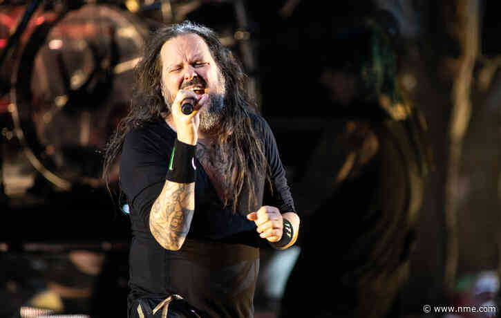 KoRn confirm they wrote a new album during lockdown