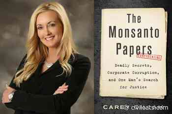 What Carey Gillam Learned Through Years of Investigating Monsanto - Civil Eats