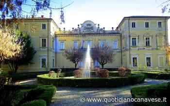 CIRIE' - La facciata di Palazzo D'Oria sarà tricolore per il 25 Aprile - QC QuotidianoCanavese