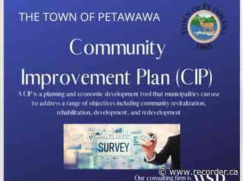 Petawawa seeking input as it develops Community Improvement Plan - Brockville Recorder and Times