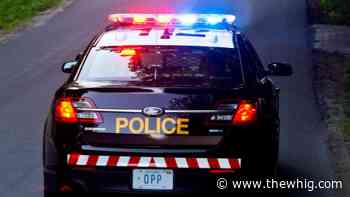 Petawawa collisions result in charges - The Kingston Whig-Standard
