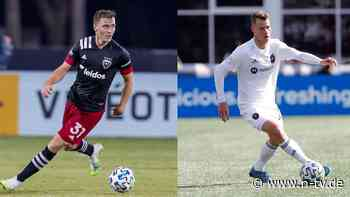 Herbers & Gressel im Interview: MLS-Profis wagen schonungslosen Podcast