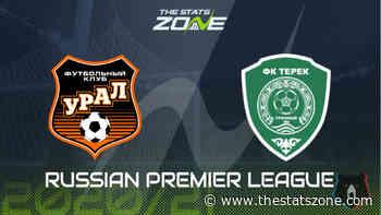 2020-21 Russian Premier League – Ural vs Akhmat Grozny Preview & Prediction - The Stats Zone