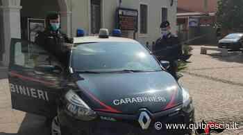 Truffano 75enne a Nuvolento, denunciati due artigiani - QuiBrescia