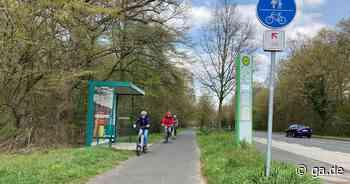 Radwege in Swisttal: Naturschützer wollen keine Beleuchtung im Wald - General-Anzeiger Bonn
