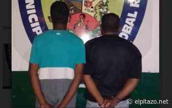 Charallave l Policía arresta a padre e hijo por caso de abuso sexual contra adolescente - El Pitazo