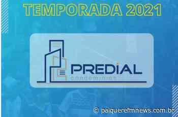 Predial Condomínios é a nova patrocinadora oficial do Londrina Basketball - Paiquerê FM News