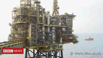 Covid: More than 60 people flown ashore after outbreak on North Sea platform