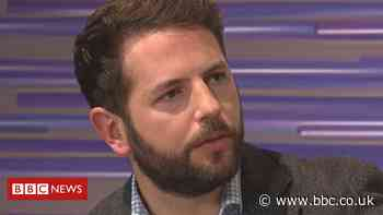 Scottish election 2021: Man charged over alleged candidate threats