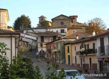 MONTEREALE, POSITIVO AL COVID ESCE E VA IN BANCA: DENUNCIATO | Ultime notizie di cronaca Abruzzo - Abruzzoweb.it