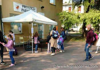 Giornata del Libro, dalla biblioteca di Parabiago più di 220 libri per i cittadini - LegnanoNews.it