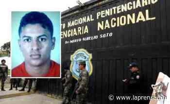 A prisión de Támara envían a acusado de lavar más de L600 millones - La Prensa de Honduras