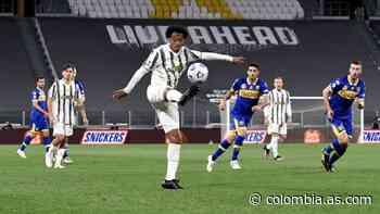 Juan Cuadrado va por el récord de Pablo Armero en Italia - AS Colombia