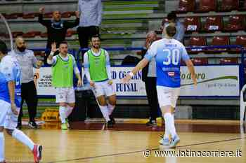 Ecocity Futsal Genzano, finita in pareggio contro lo Sporting Sala Consilina che rimanda la festa - LatinaCorriere