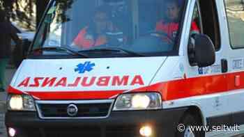 Incidente autostradale tra Padula e Sala Consilina: furgone si ribalta, un ferito | SeiTV.it - SeiTV