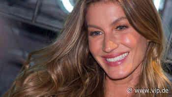 Gisele Bündchen postet entzückendes Foto von Tochter Vivian - VIP.de, Star News